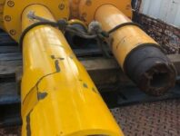 Image 50 ton Casing Swivel for T130 Drill Rig