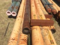 Image Beco Drill Rods Various Sizes