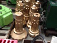 Image SD12 Hammer Bits